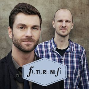 FUTURE NEST PODCAST - STRANGE FRUIT SPECIAL