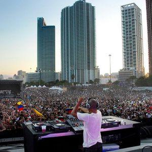 Farmfestival DJ competition 2012