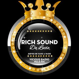 RICH SOUND DELUXE EDITION 004