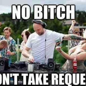 shut up, no req just dance