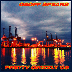 Geoff Spears - Pretty Grizzly 09 (October 2012)
