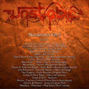 Numérimix Vol.2