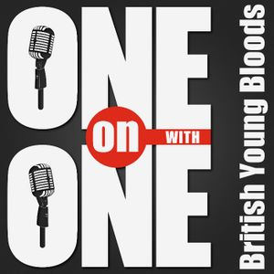 [WTR #474] One on One with British Young Bloods (Jake McCluskey & Bruce Sterling)
