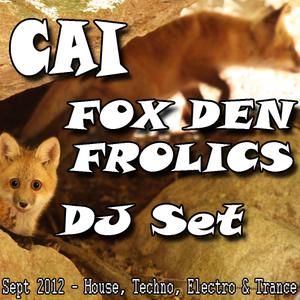 CAI - Fox Den Frolics - Sept 2012 (DJ Set)