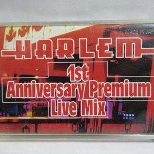 DJ MURO @Harlem 1998