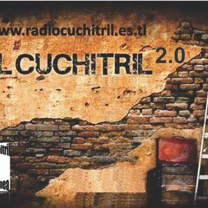 007 El Cuchitril 2.0 020118 Radio Rayo Tv