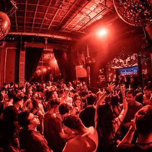 Max Deeper Live @Barhein Buenos Aires 08- 7- 2019