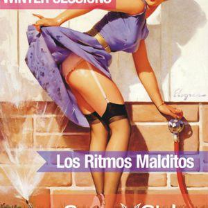 Smirnoff Sessions Agosto 2012 Part 2 - Santo Cielo Gran Bar mixed by Los Ritmos Malditos
