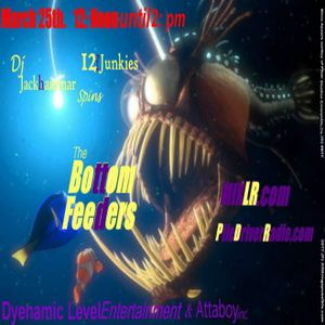 The Bottom Feeder's  Mix Session