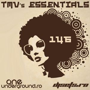TMV's Essentials - Episode 146 (2011-10-24)