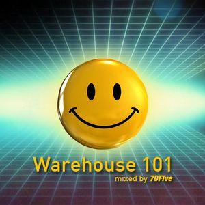 Warehouse 101 mix