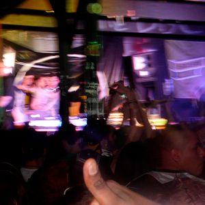 NYE mix 2012/13 : KB's Planetaria - Brazilian Mix