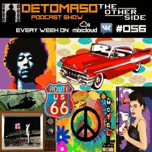 Detomaso – The Other Side #056