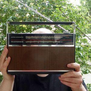 "Radio Lehmann Volume 6: ""Ghost Train (Part 1) - Last Ride Of The Boogie Child"" (25.06.2015)"