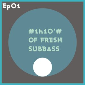 [Noisybeat podcast] 1h10′ EPISODE #01 (From JUNGLE'n'WOBBLES RADIO)