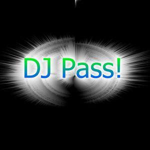 DJ Pass! Hardstyle Mix vol.1