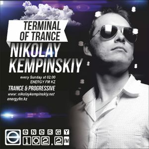 Terminal of Trance #088 (TOP 2012, PART 2)