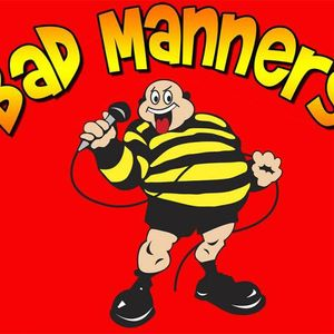NASHSKA SKA AND REGGAE SHOW FEATURING ARTIST OF THE MONTH BAD MANNERS