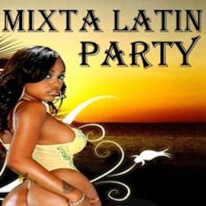 Dj Randy - Mixta Latin Party PART 2 (Julio 2013)