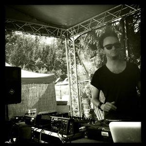 Dj Schwa live at Sisyphos Berlin
