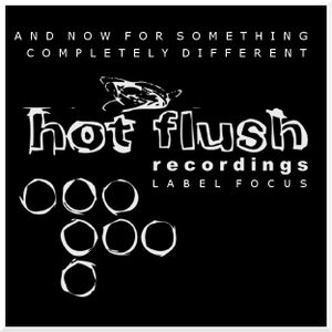 A.N.F.S.C.D : Hotflush Recordings Label Focus
