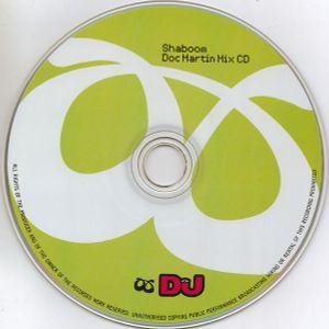 Doc Martin - Shaboom DJ Magazine Promo Mix (1998)