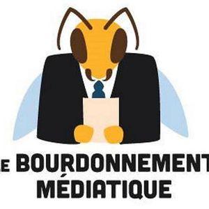 7/ Le Bourdonnement Médiatique du 01 février 2016 - Taubira, Jacqueline Sauvage, Clique et Sarkozy