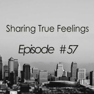 Sharing True Feelings - Episode 57