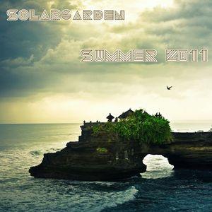 Solargarden - Summer 2011