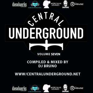CENTRAL UNDERGROUND VOLUME 7