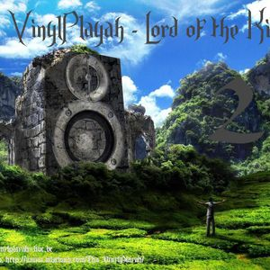 Tha VinylPlayah - Lord of the kickzz 2