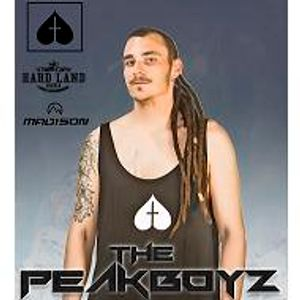 The Peakboyz - Set Vicious Contest Ron Contrabando