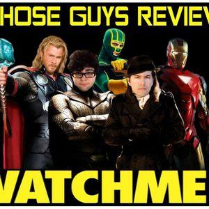 Watchmen Ultimate Cut Review!