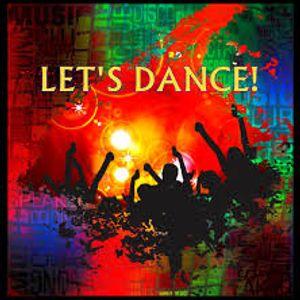 LET S DANCE MEGAMIX.