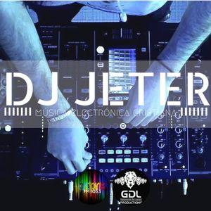 DJ JETER GUEST MIX ARCO IRIS 105.5 FM ELECTRO SET. GDL PRODUCTIONS