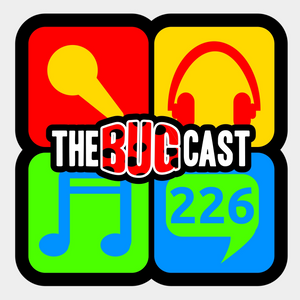 the bugcast 226 – Keeping it short