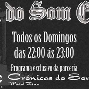 Hora do Som Eterno - Emissão 14 de Outrubro de 2012
