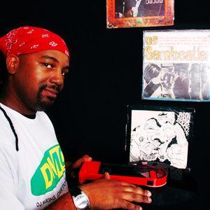 DJ Pogo old skool Reggae n Dub mix