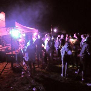 Nature One 2012 - Thursday Night Peak Time Set on Camping Village F6