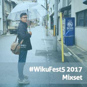 MiniMixie m01e01 (#Wikufest5 - Closing)