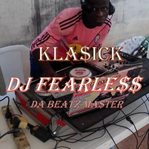 Dj fearless_WO mix tape (for booking/enquiry call 07059605294)