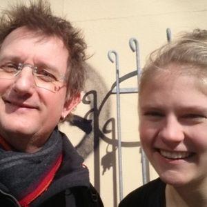 TALK #2 Voksenmobning & symbolsk vold m. Emma Holten