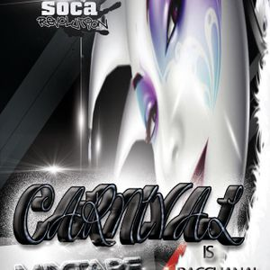 "Designated Selectorz ""Carnival Is Bacchanal"" Soca 2013"