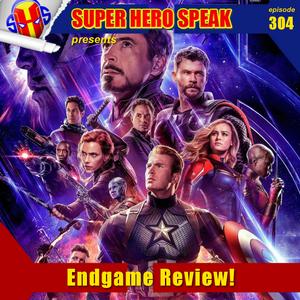 #304: Endgame Review!
