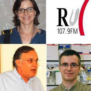 Conselho Científico #2 - Cambridge, Lindau e Legionella