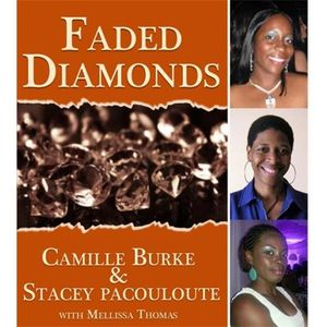 """Author's Spotlight with """"Camille Burke"""""""
