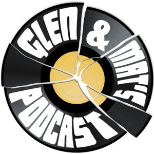 Glen and Mat's Podcast Ep 3 Perth Noise - Krispy Kinetic Energy Hole