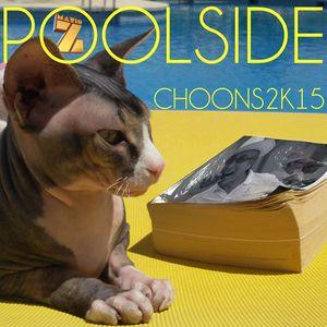 "DJ MARIO Z  ""POOLSIDE CHOONS"""