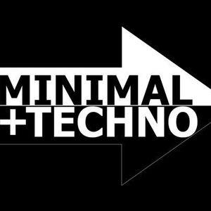 We trust in minimal-techno MF - 001