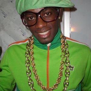 DanceHall Reggae Mix Pt.3